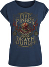 Five Finger Death Punch 100 Proof powered by EMP (T-Shirt)