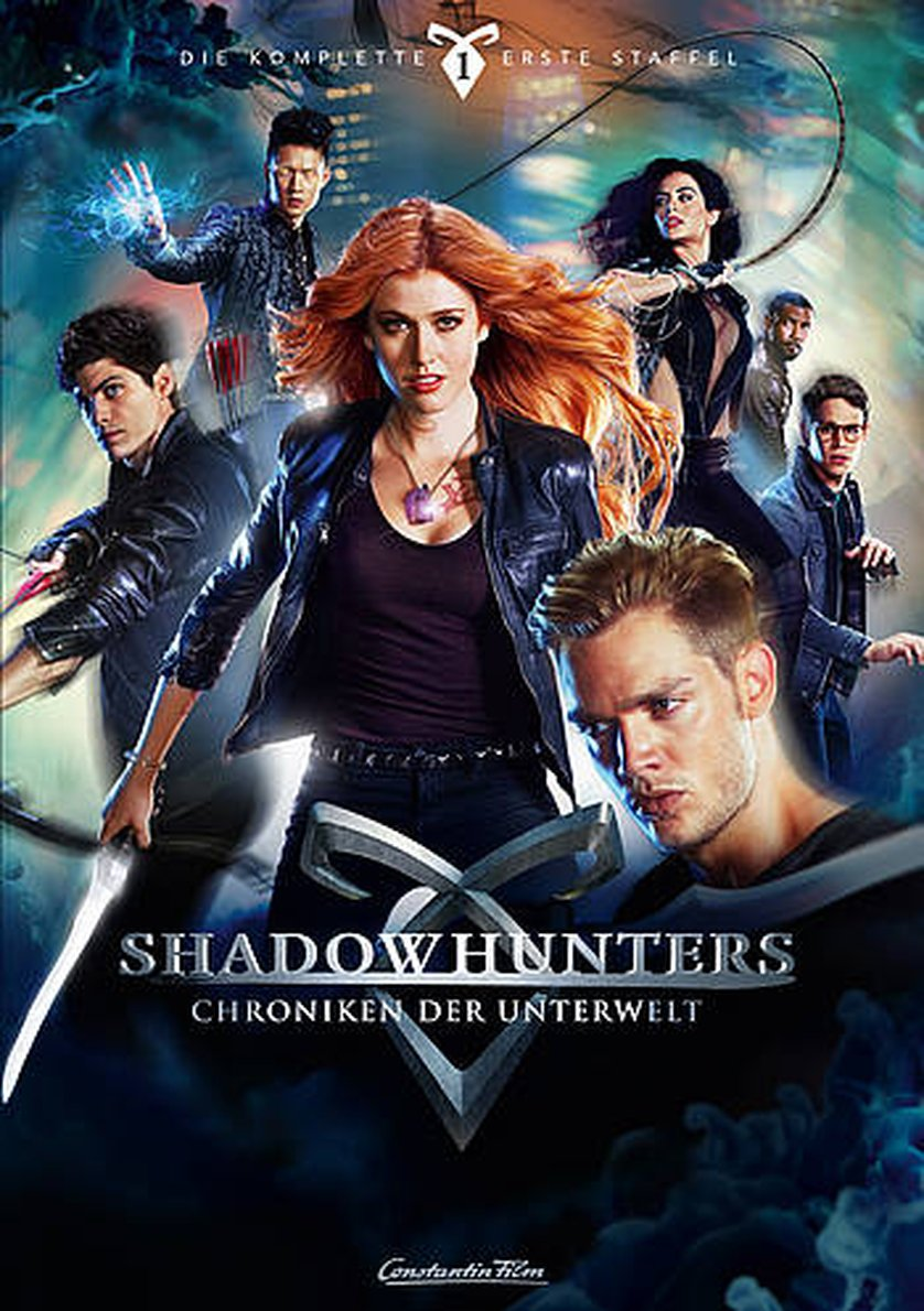 Shadowhunters Staffel 1 Stream