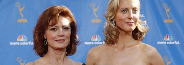 Mother's Day: Susan Sarandon erneut mit Tochter Eva vor der Kamera