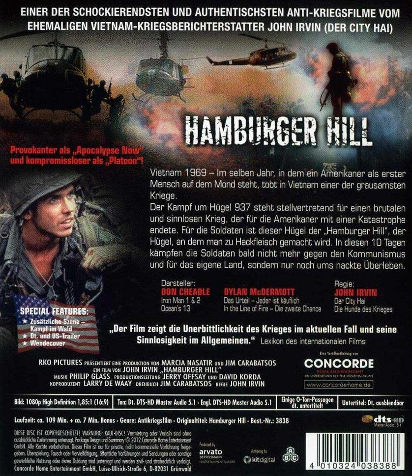 Amerikanischer Kriegsfilm