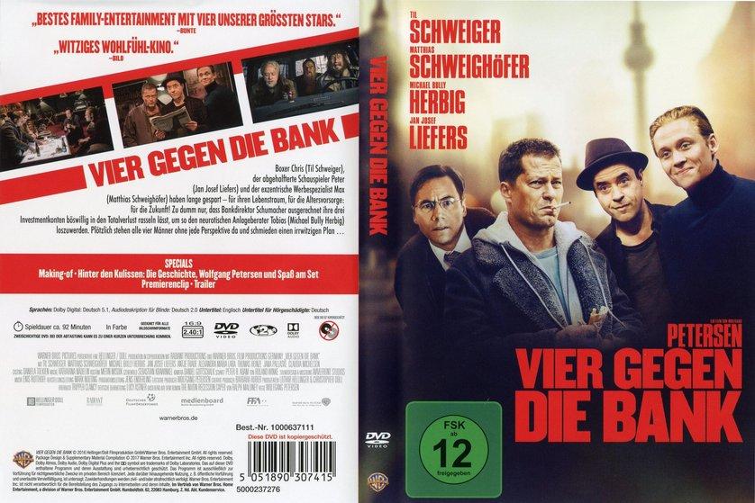 vier gegen die bank online