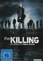The Killing - Staffel 2