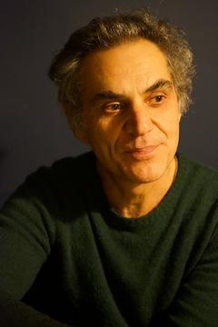 Regisseur Allan Mauduit © 2019 Concorde Filmverleih GmbH