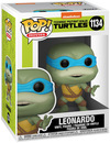 Teenage Mutant Ninja Turtles 2 - Leonardo Vinyl Figur 1134 powered by EMP (Funko Pop!)