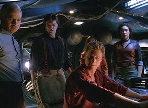 'Firefly' 2002 © 20th Century Fox