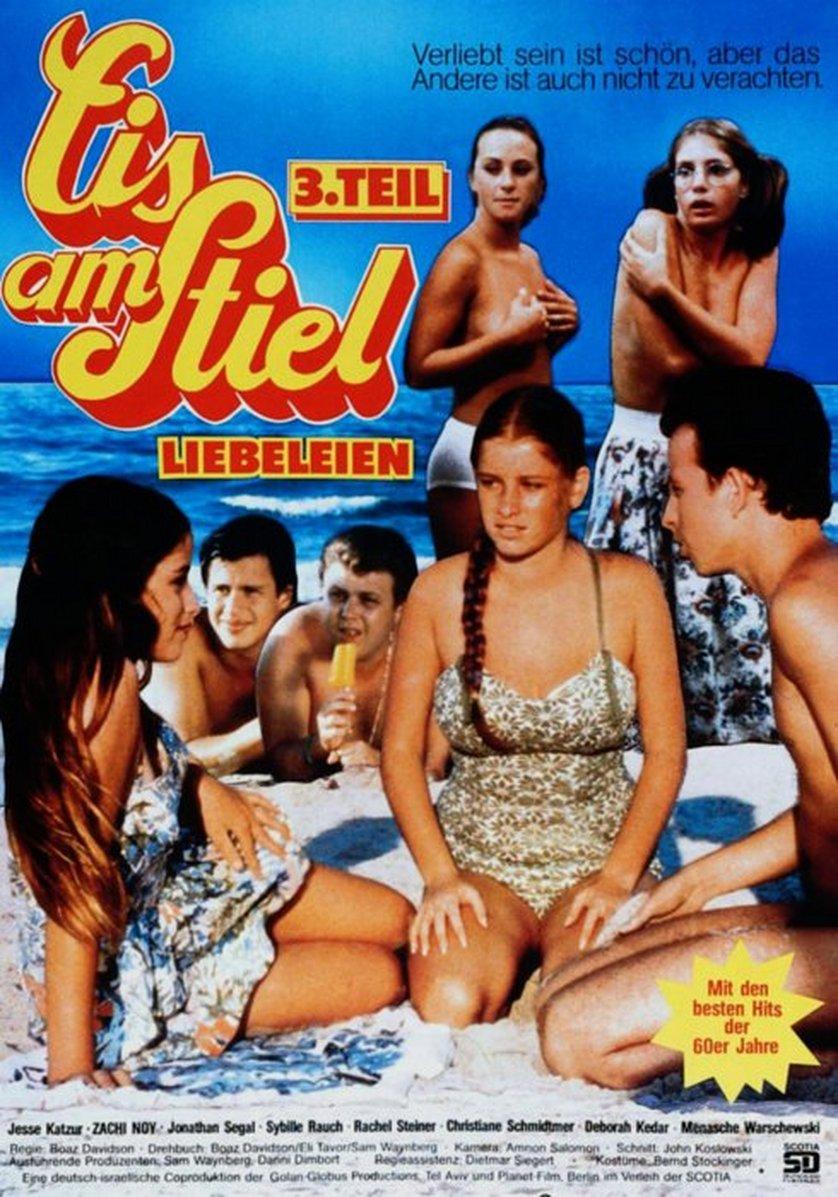 Eis am Stiel 3: DVD, Blu-ray oder VoD leihen - VIDEOBUSTER.de