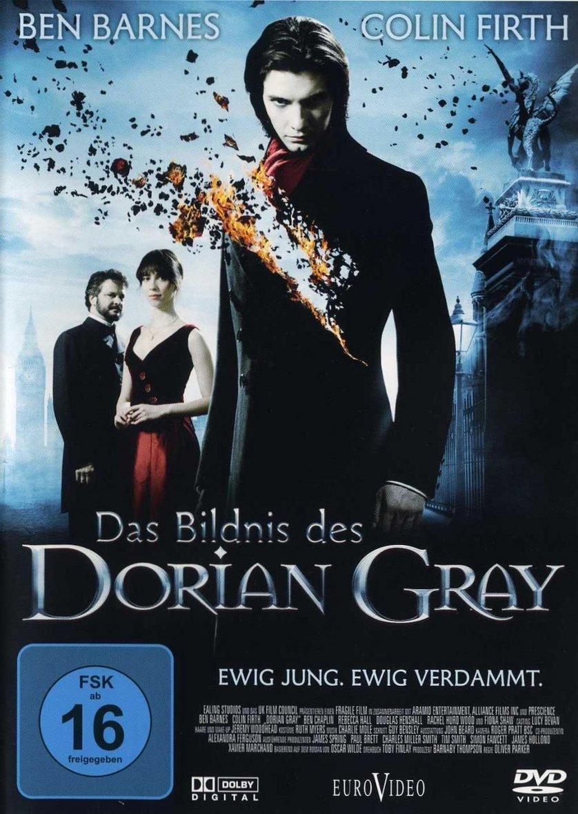 das bildnis des dorian grey film