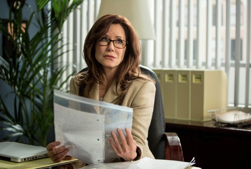 Major Crimes - Staffel 2