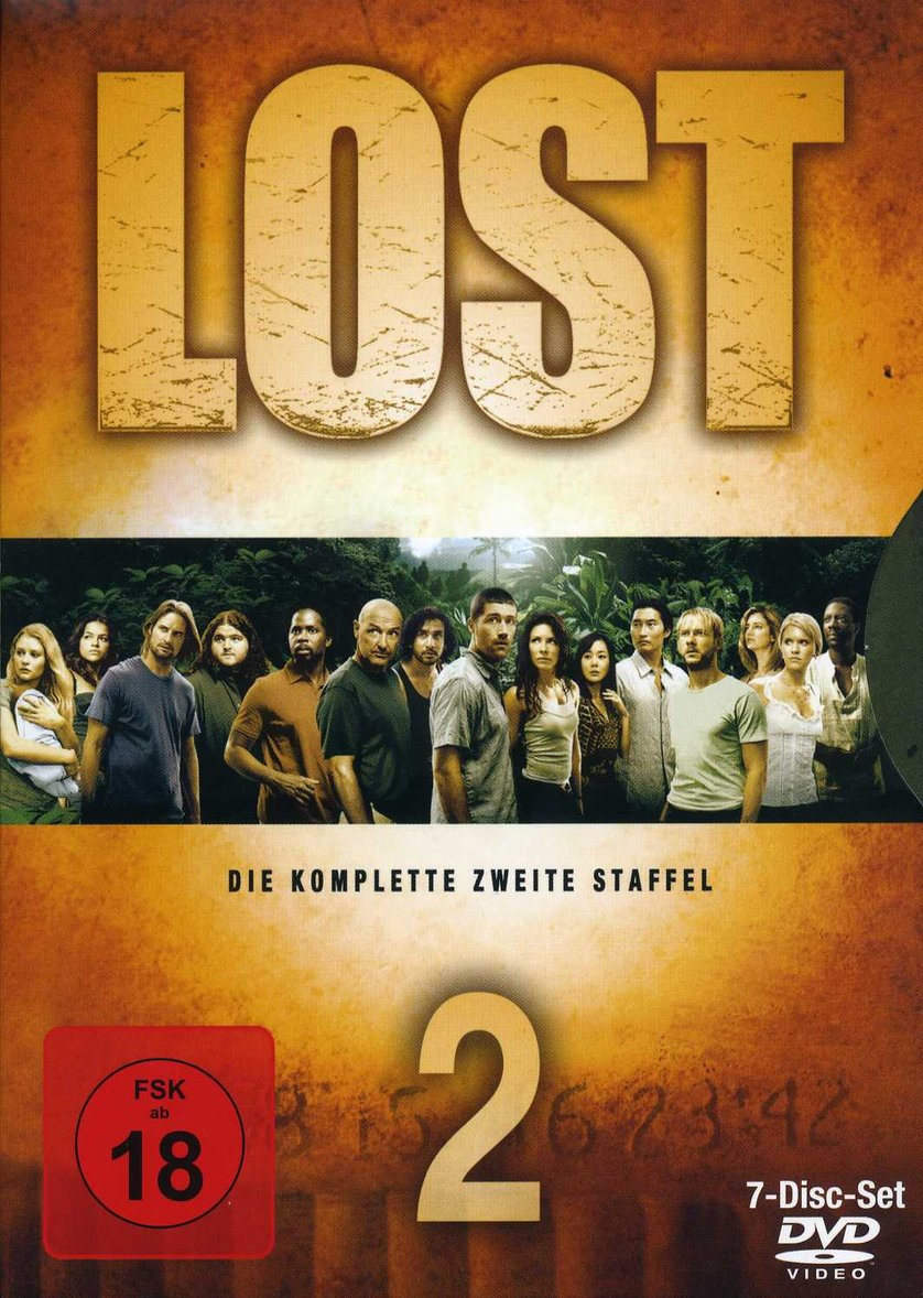 lost staffel 2