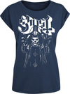 Ghost Papas Wrath powered by EMP (T-Shirt)