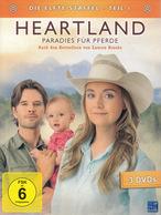 Heartland - Staffel 11