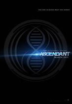 Die Bestimmung 4 - Ascendant