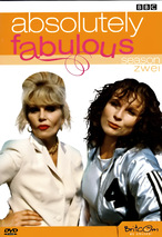Absolutely Fabulous - Staffel 2