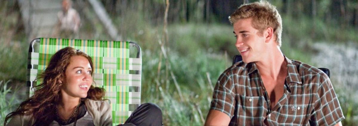 Liam Hemsworth: Ein grausames Hungerspiel steht ihm bevor!