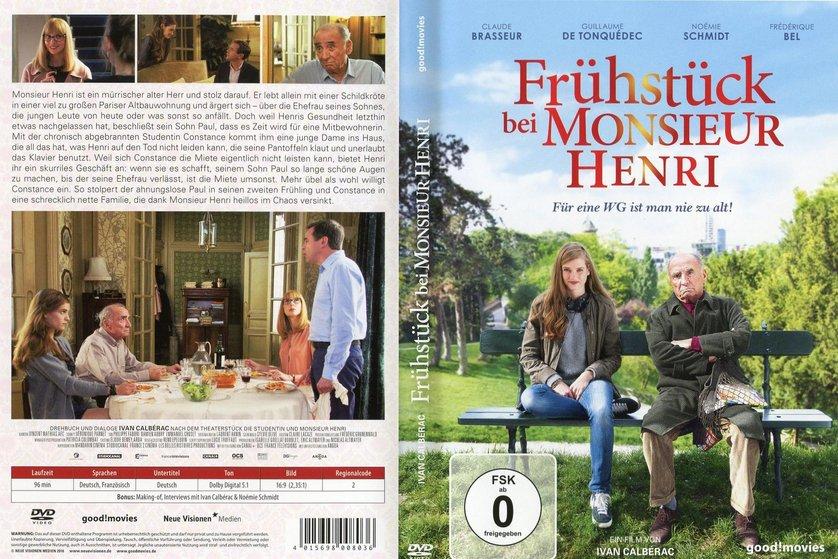 frГјhstГјck bei monsieur henri stream deutsch