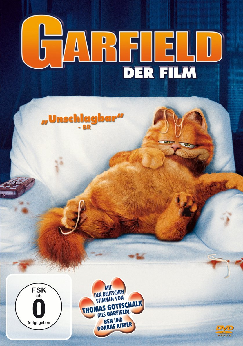 Garfield Der Film Stream