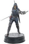 The Witcher 3 - Wild Hunt - Geralt Grandmaster Feline powered by EMP (Statue)
