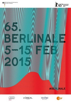 Das Poster © Berlinale