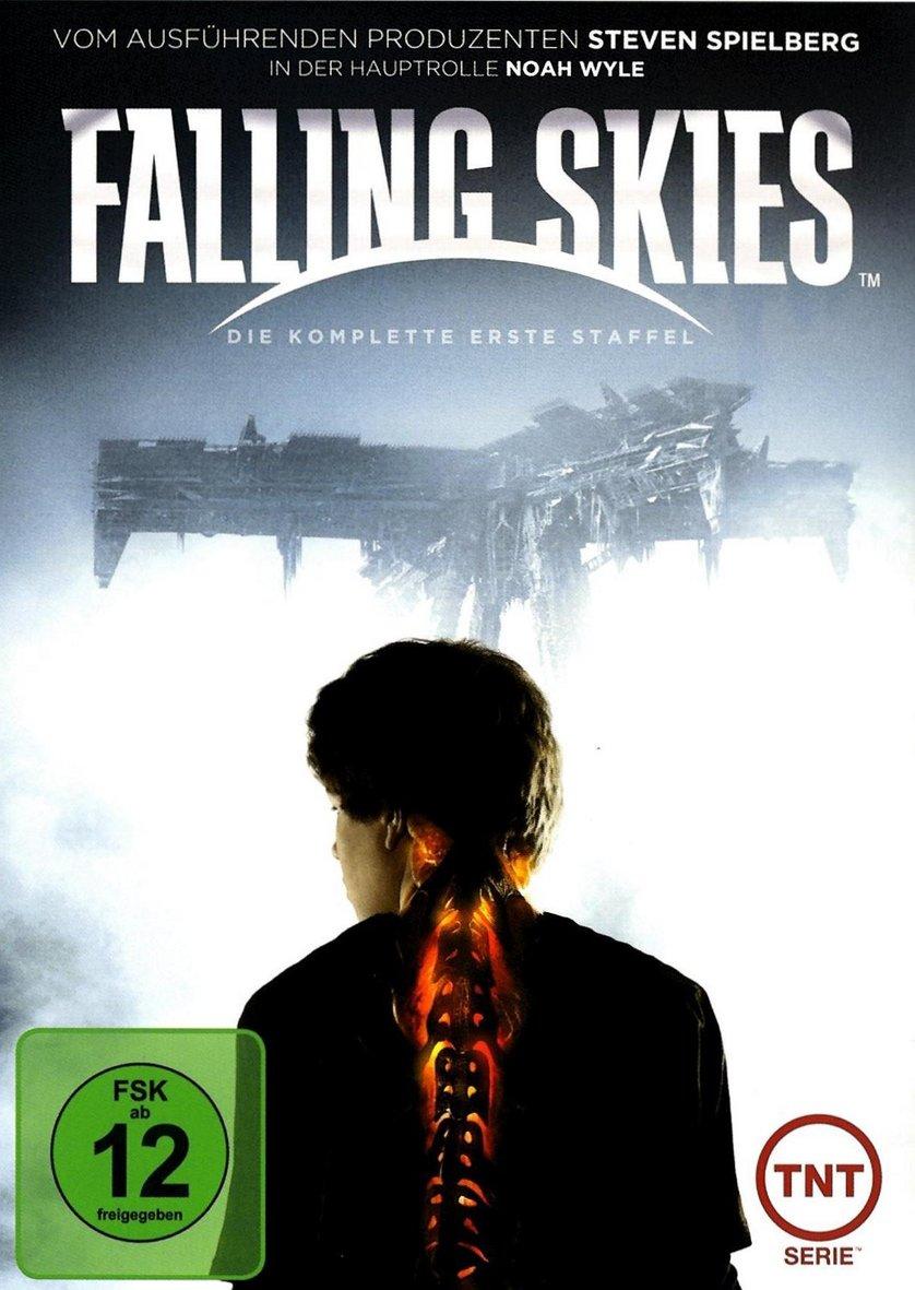 Falling Skies Staffel 1