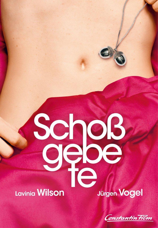 Schoßgebete: DVD, Blu-ray oder VoD leihen - VIDEOBUSTER.de