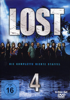 Lost - Staffel 4