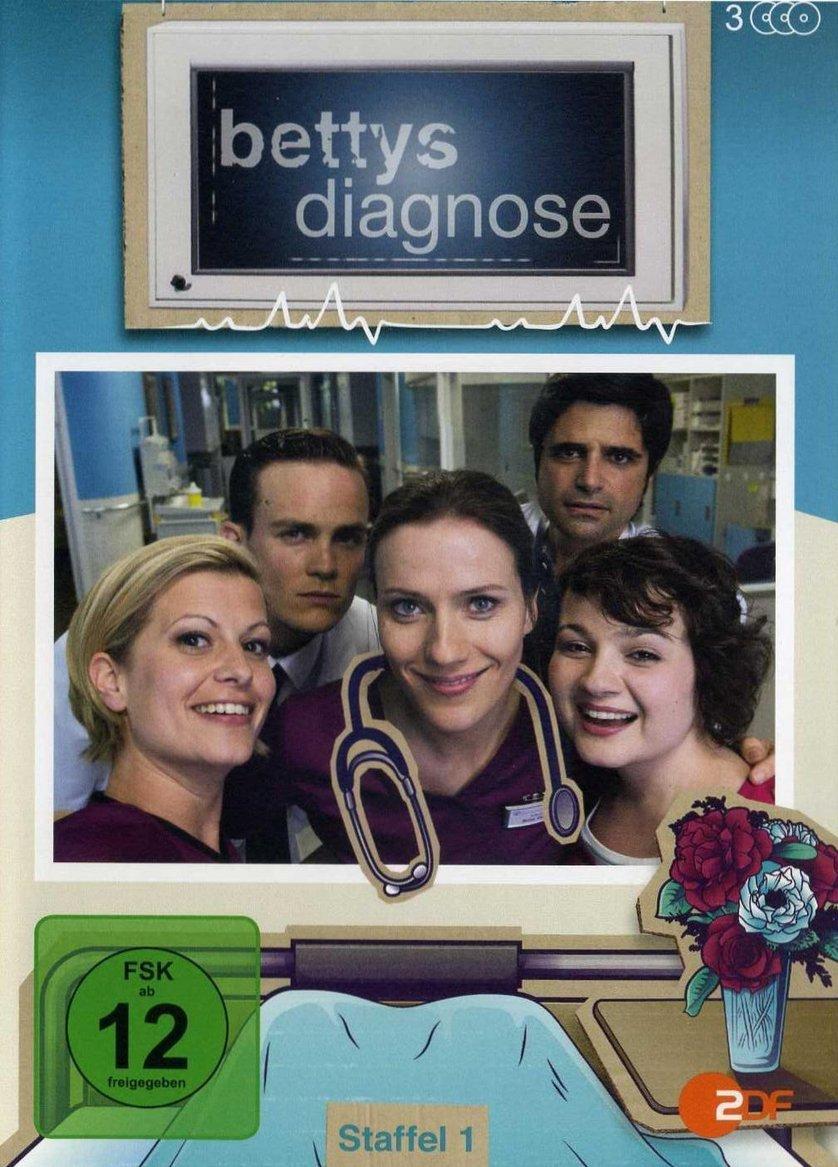 Bettys Diagnose 1 Staffel