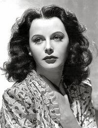Hedy Lamarr (* 9. November 1914 in Wien; † 19. Januar 2000 in Altamonte Springs, Florida) © NFP