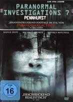 Paranormal Investigations 7