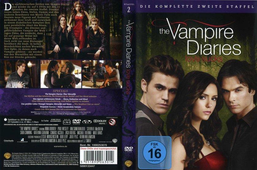the vampire diaries deutsch online