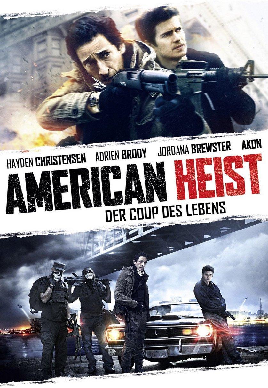american heist stream german