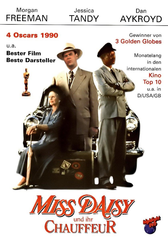 Miss Daisy Und Ihr Chauffeur Dvd Blu Ray Oder Vod Leihen