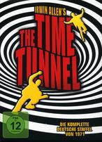 The Time Tunnel - Die komplette deutsche Staffel von 1971