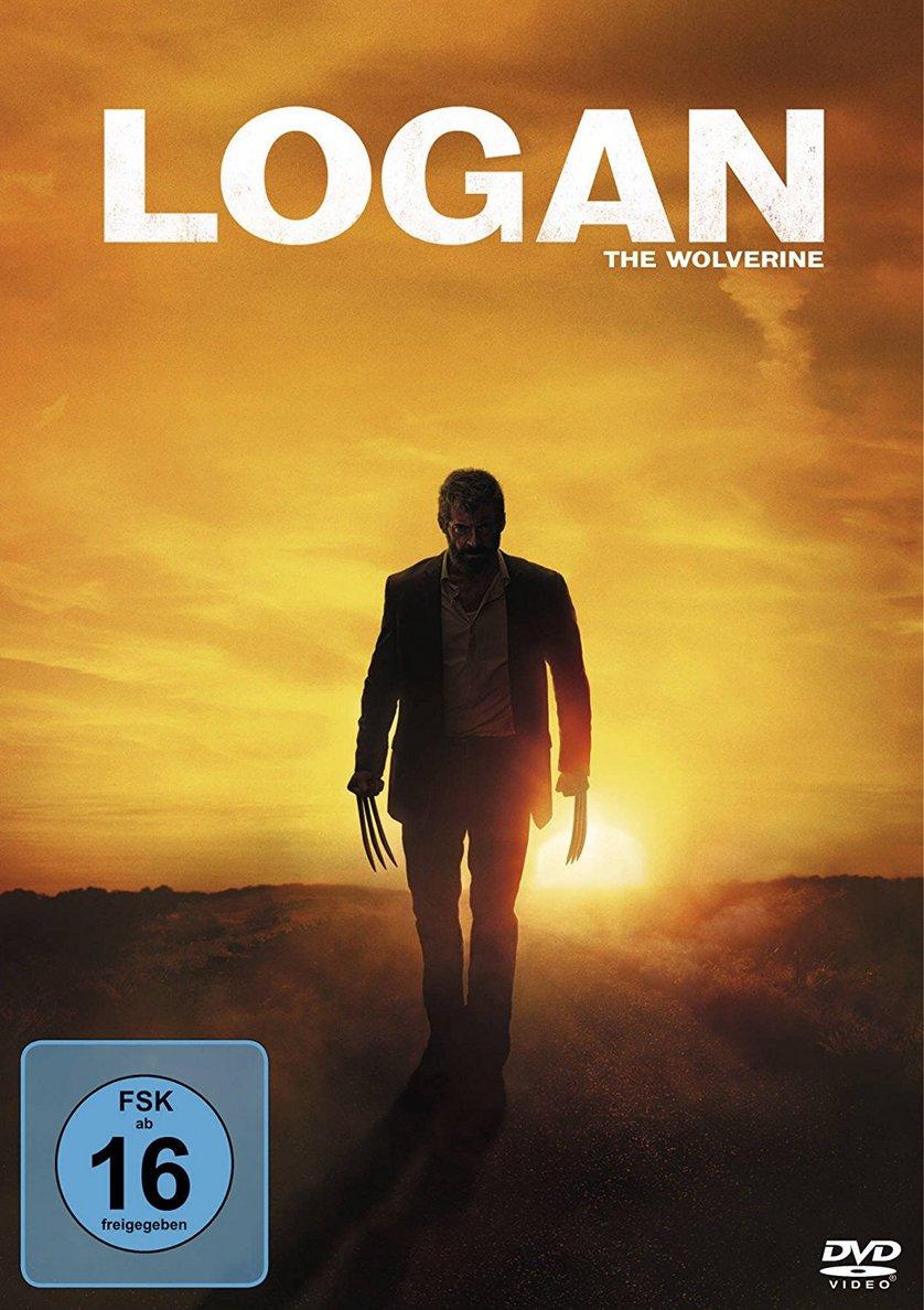 Logan Fsk