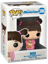 Die Monster AG Boo Vinyl Figure 386 powered by EMP (Funko Pop!)