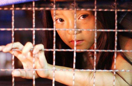 Human Trafficking - Frauenhandel