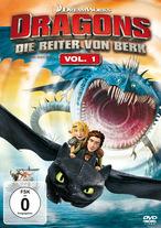 Dragons - Die Reiter von Berk - Volume 1