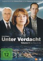 Unter Verdacht - Volume 5