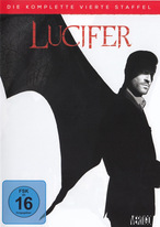 Lucifer - Staffel 4