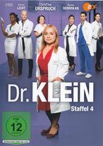 Dr. Klein - Staffel 4