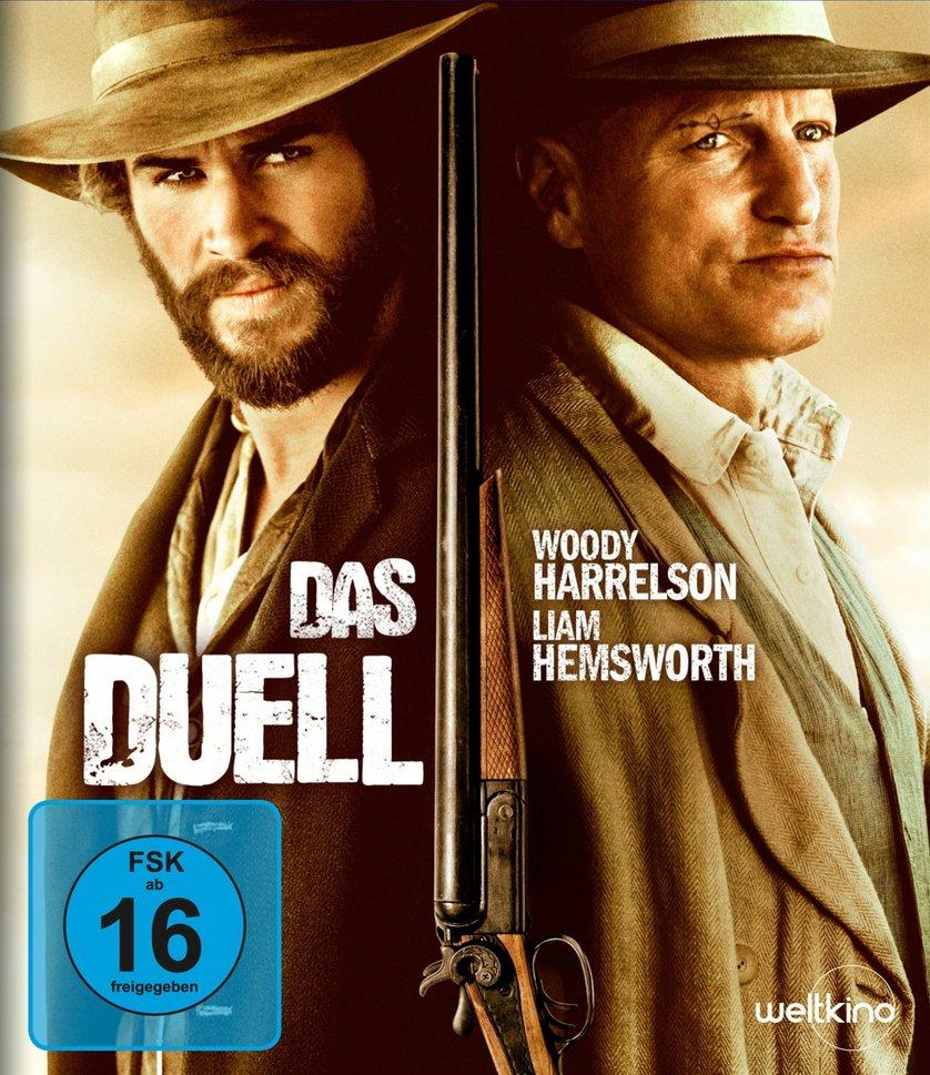 Das Duell Western