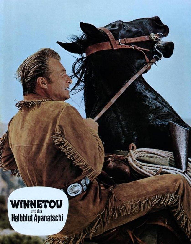 Winnetou Kritik