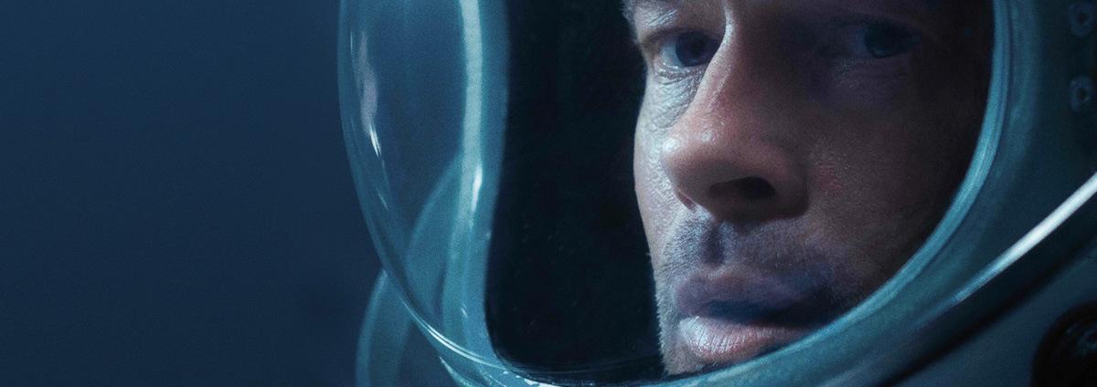 Ad Astra - Zu den Sternen: Mit Brad Pitt das Weltall entdecken