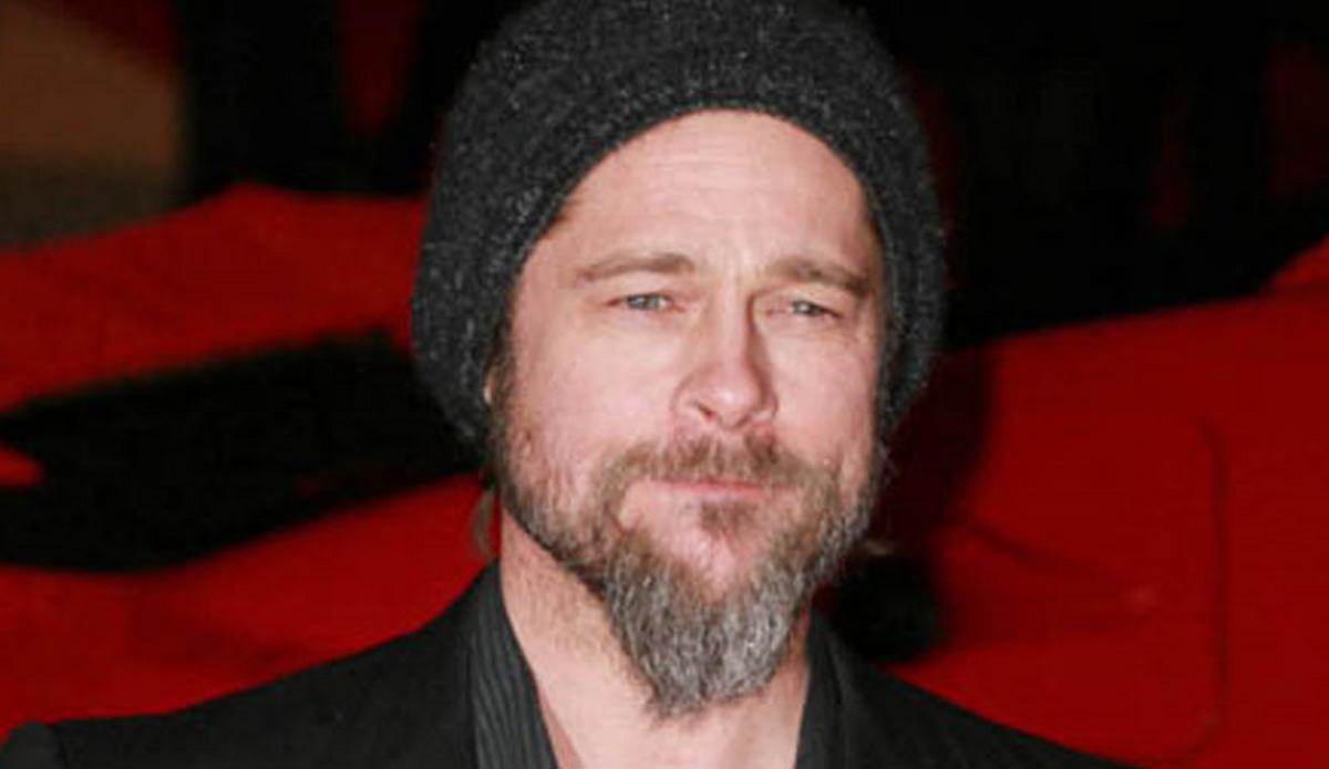 Brad Pitt: Neben Shia LaBeouf in 'Riptide'?