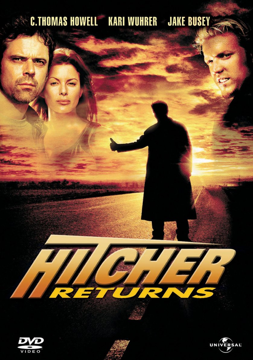 Hitcher Returns