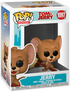 Tom And Jerry Jerry Vinyl Figur 1097 powered by EMP (Funko Pop!)
