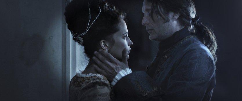 Die Königin und der Leibarzt
