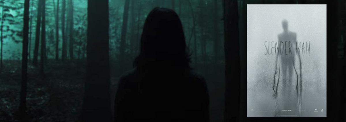 Slender Man: Eine furchteinflößende Horror-Ikone kommt ins Kino