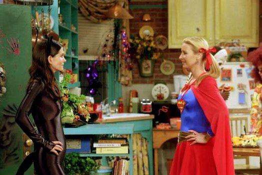 Friends Staffel 8
