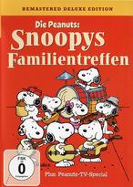 Die Peanuts - Snoopys Familientreffen