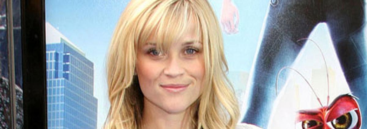 Reese Witherspoon: Witherspoon dreht 'Sex-Tape' und sorgt für Ärger
